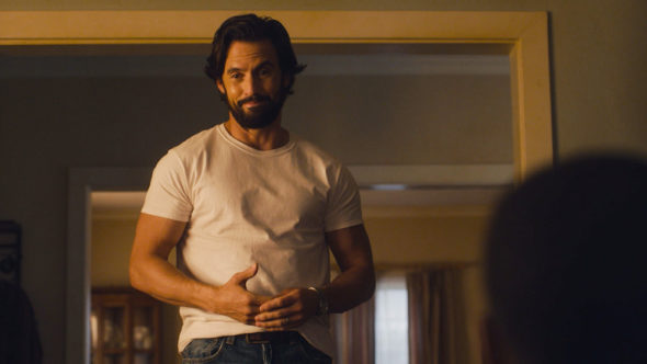 This Is Us TV Show on NBC: canceled or renewed?