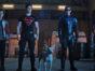 Titans TV show on HBO Max: season 3 premiere date