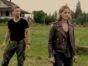 Van Helsing TV show on Syfy: final episodes