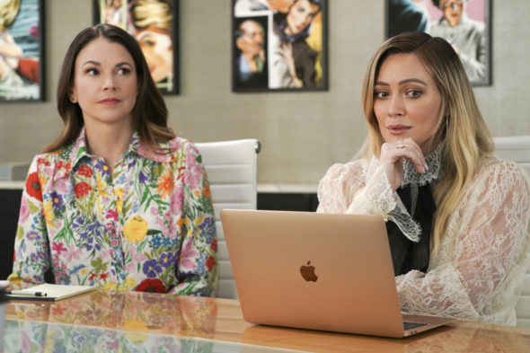 Younger TV show on TV Land: season 7 premiere date