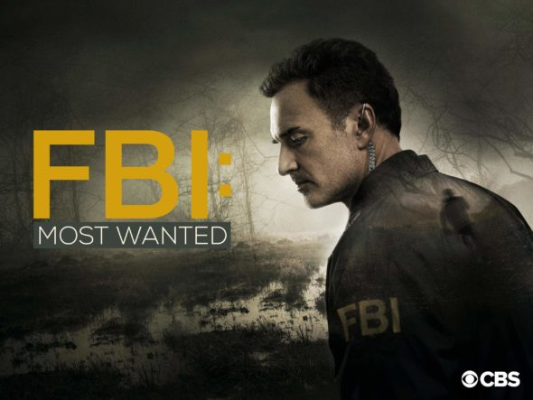 FBI: Most Wanted TV show on CBS: (canceled or renewed?)