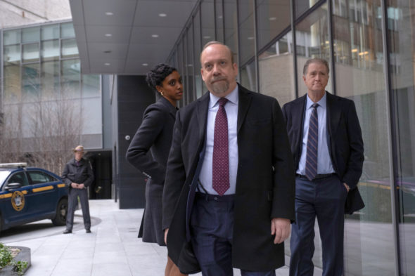 Billions TV show on Showtime: canceled or renewed?