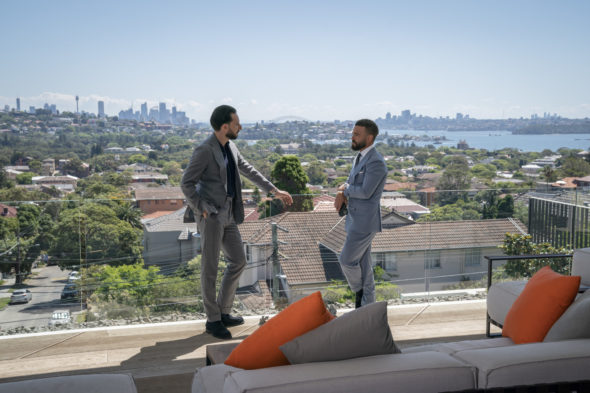 Luxe Listings Sydney TV Show on Amazon: canceled or renewed?