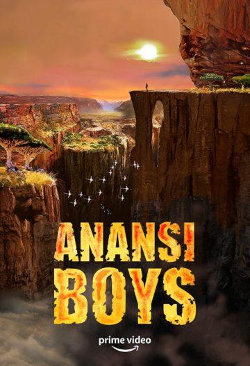 Anansi Boys TV Show on Amazon: canceled or renewed?