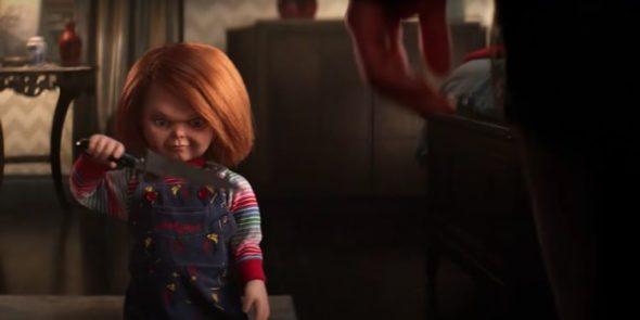 Chucky TV show on Syfy: (canceled or renewed?)