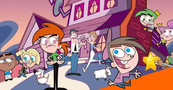 The Fairly OddParents TV show on Nickelodeon: season 10 (canceled or renewed?)