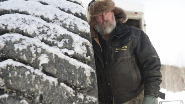 Gold Rush: Winter's Fortune TV Show on Discovery Channel: canceled or renewed?