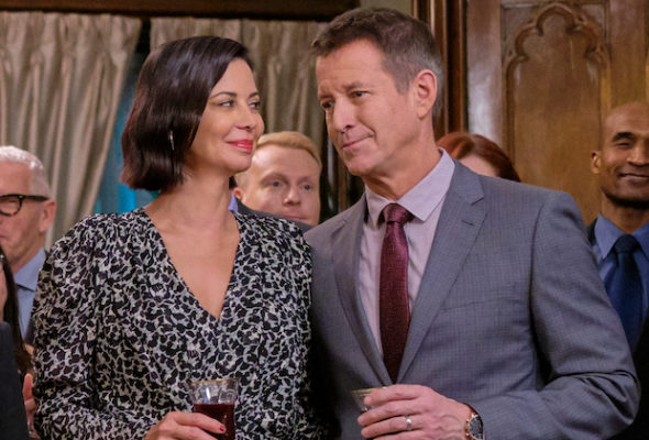Good Witch TV show on Hallmark: (canceled or renewed?)