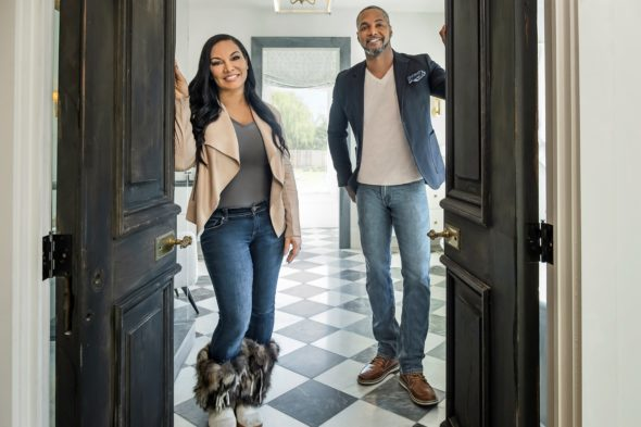 Married to Real Estate TV Show on HGTV: canceled or renewed?
