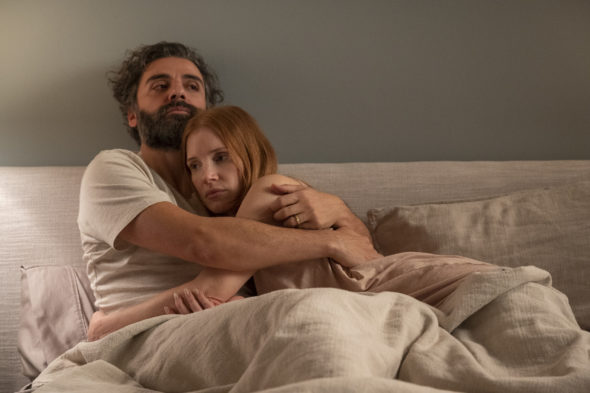 Scenes from a Marriage TV Show on HBO: canceled or renewed?