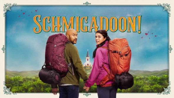 Schmigadoon! TV show on Apple TV+: canceled or renewed?
