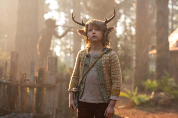 Sweet Tooth TV show on Netflix: season 2 renewal