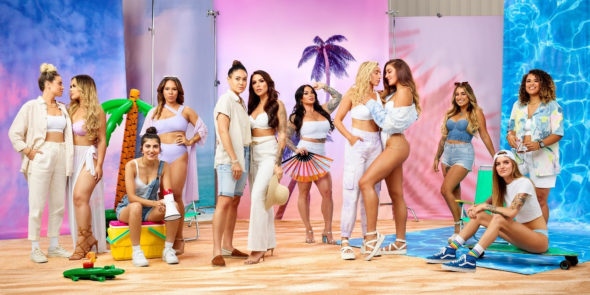 Tampa Baes TV Show on Amazon: canceled or renewed?