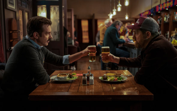 Ted Lasso TV show on Apple TV+: canceled or renewed for season 3?