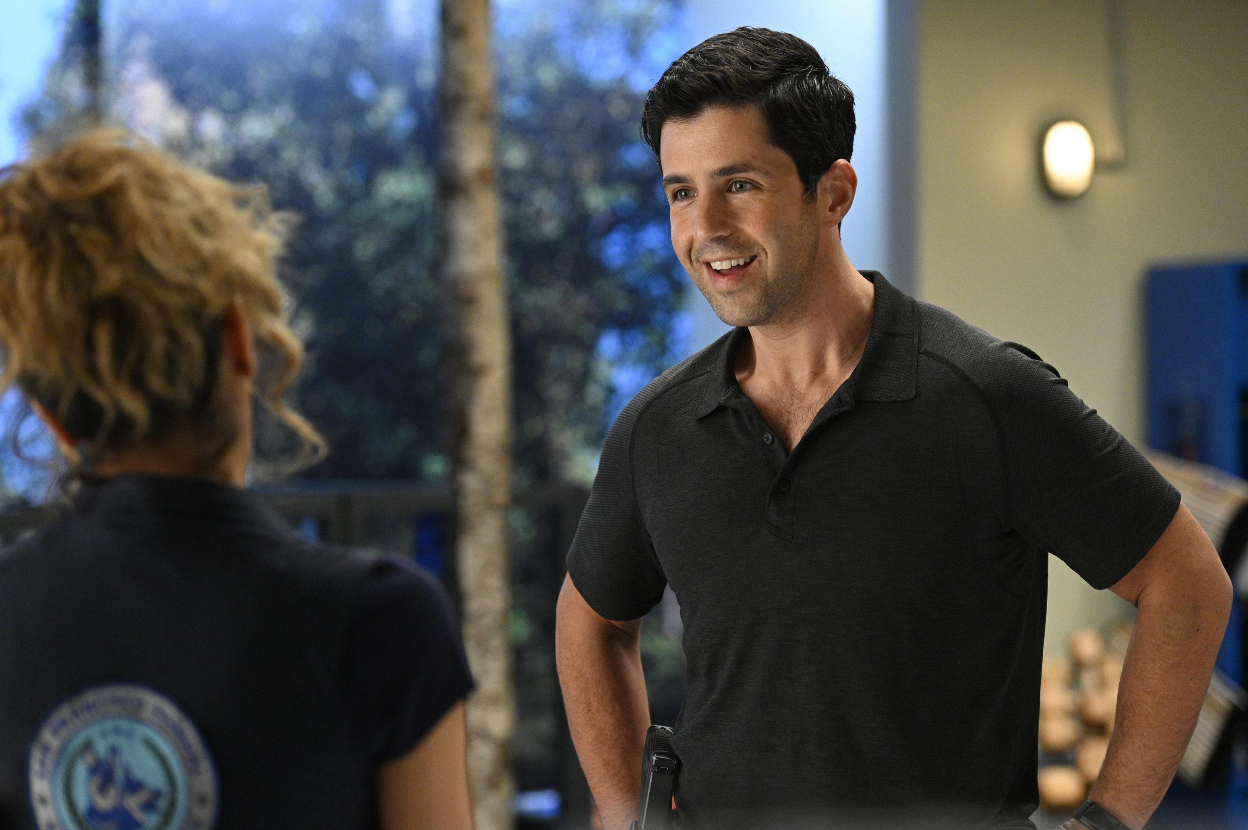 Turner & Hooch on Disney+: cancelled? season 2? – canceled