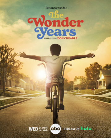 The Wonder Years TV show on ABC: canceled or renewed?