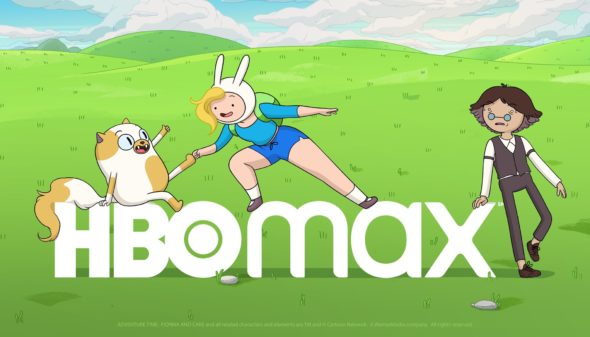 Adventure Time: Fionna & Cake TV Show on HBO Max: canceled or renewed?