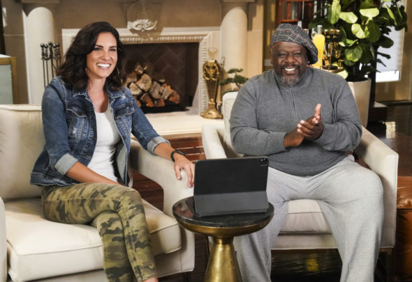 The Greatest #AtHome Videos TV show on CBS: canceled or renewed?