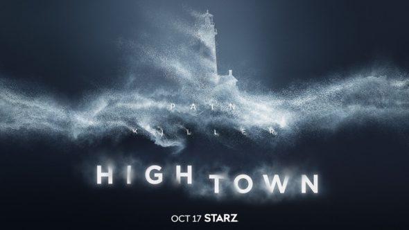 Hightown TV show on Starz: season 2 premiere date