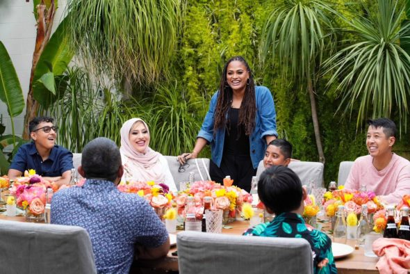 Home Sweet Home TV Show on NBC: canceled or renewed?