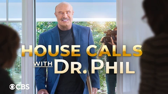 House Calls with Dr. Phil TV show on CBS: canceled or renewed?