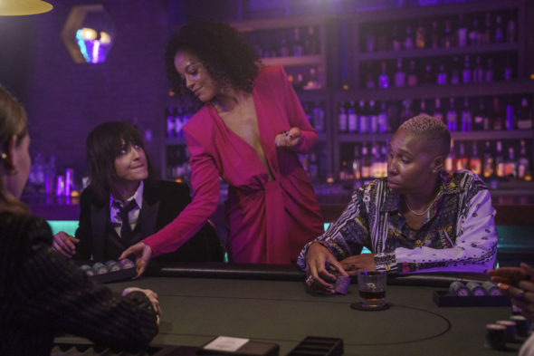 The L Word: Generation Q TV show on Showtime: canceled or renewed for season 3?