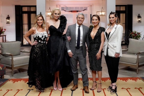 The Real Housewives of Dallas TV Show on Bravo: canceled or renewed?