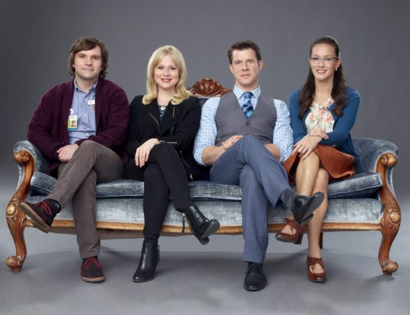 Signed, Sealed & Delivered: 11th Movie (Finally) Coming to Hallmark Movies & Mysteries – Canceled + Renewed TV Shows