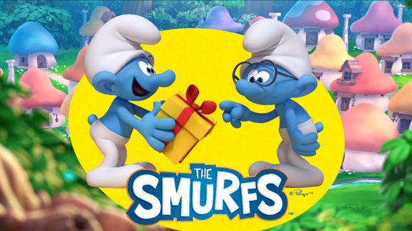 The Smurfs TV Show on Nickelodeon: canceled or renewed?