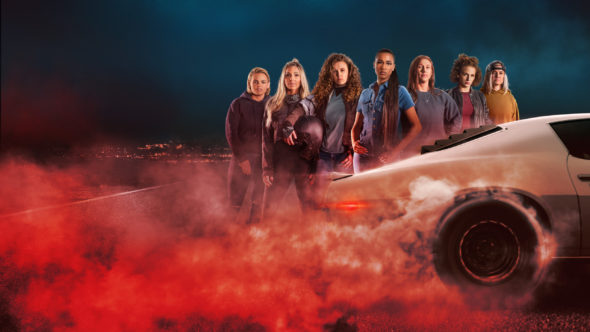Street Outlaws: Gone Girl TV Show on Discovery+: canceled or renewed?