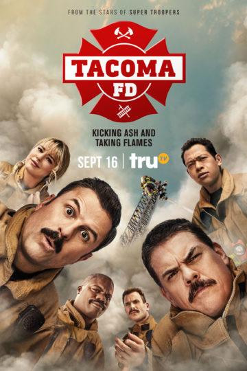 Tacoma FD TV Show on truTV: canceled or renewed?