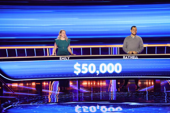 The Chase TV show on ABC: canceled or renewed?