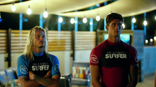 The Ultimate Surfer TV Show on ABC: canceled or renewed?