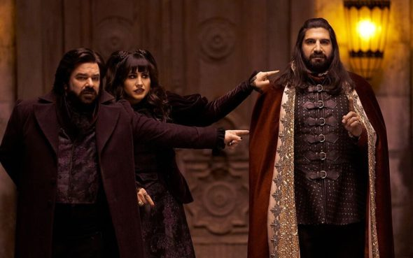 What We Do in the Shadows TV show on FX: season 4 renewal ahead of season 3 premiere