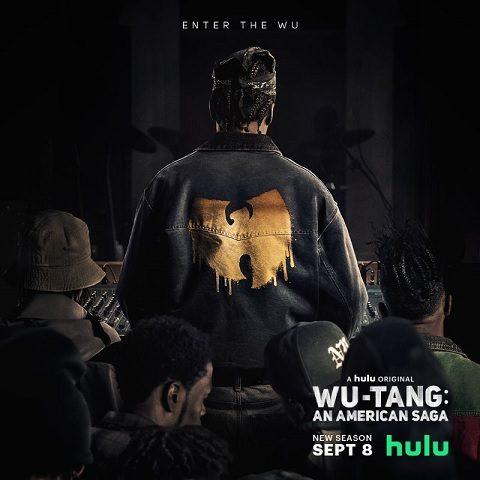 Wu-Tang: An American Saga TV show on Hulu renewed for season two; (canceled or renewed?)