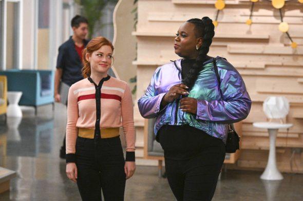 Zoey's Extraordinary Playlist TV show on NBC: canceled show saved by Roku?