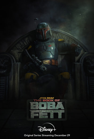 The Book of Boba Fett TV show on Disney+: canceled or renewed?