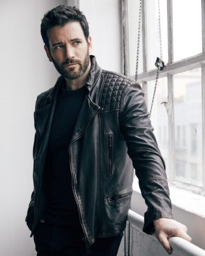 Colin Donnell to star in Irreverent TV Show on Peacock