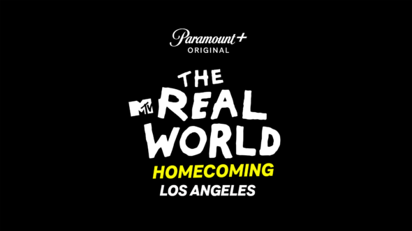 The Real World Homecoming TV Show on Paramount+: canceled or renewed?