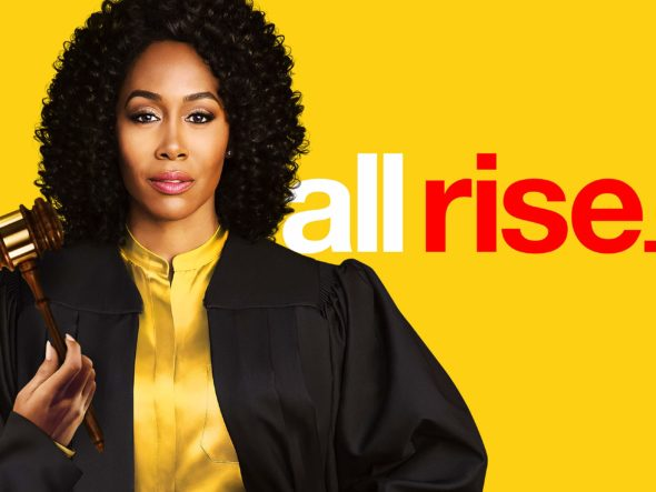 All Rise TV show on OWN: season 3 renewal