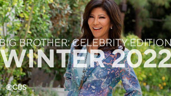 Big Brother: Celebrity Edition (Celebrity Big Brother) TV show on CBS: season 3 renewal