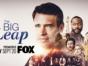 The Big Leap TV show on FOX: season 1 ratings