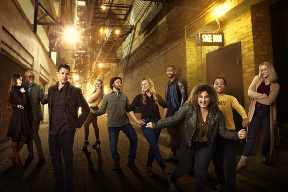 The Big Leap TV show on FOX: canceled or renewed?
