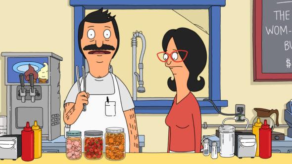 Bob's Burgers TV show on FOX: canceled or renewed for season 13?