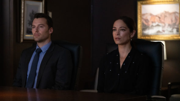 Burden of Truth TV Show on The CW: canceled or renewed?