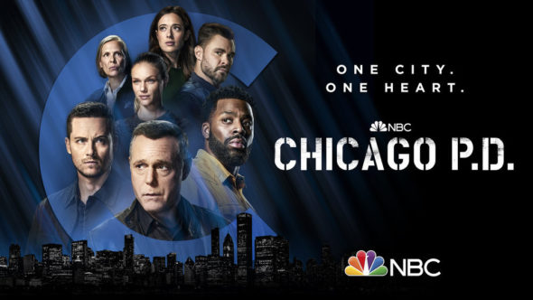 Chicago PD TV show on NBC: season 9 ratings