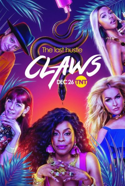 Claws TV show on TNT: (canceled or renewed?)