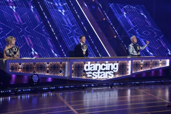 Dancing with the Stars TV show on ABC: canceled or renewed for season 31?