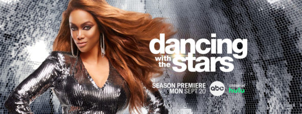 Dancing with the Stars TV show on ABC: season 30 ratings