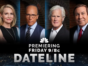 Dateline NBC TV show on NBC: canceled or renewed for season 31 (s022-23 season)?